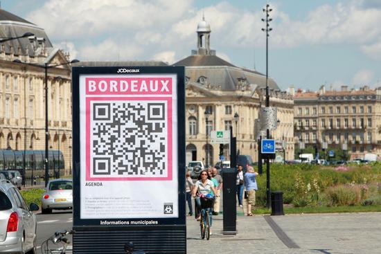 Bordeaux Agenda