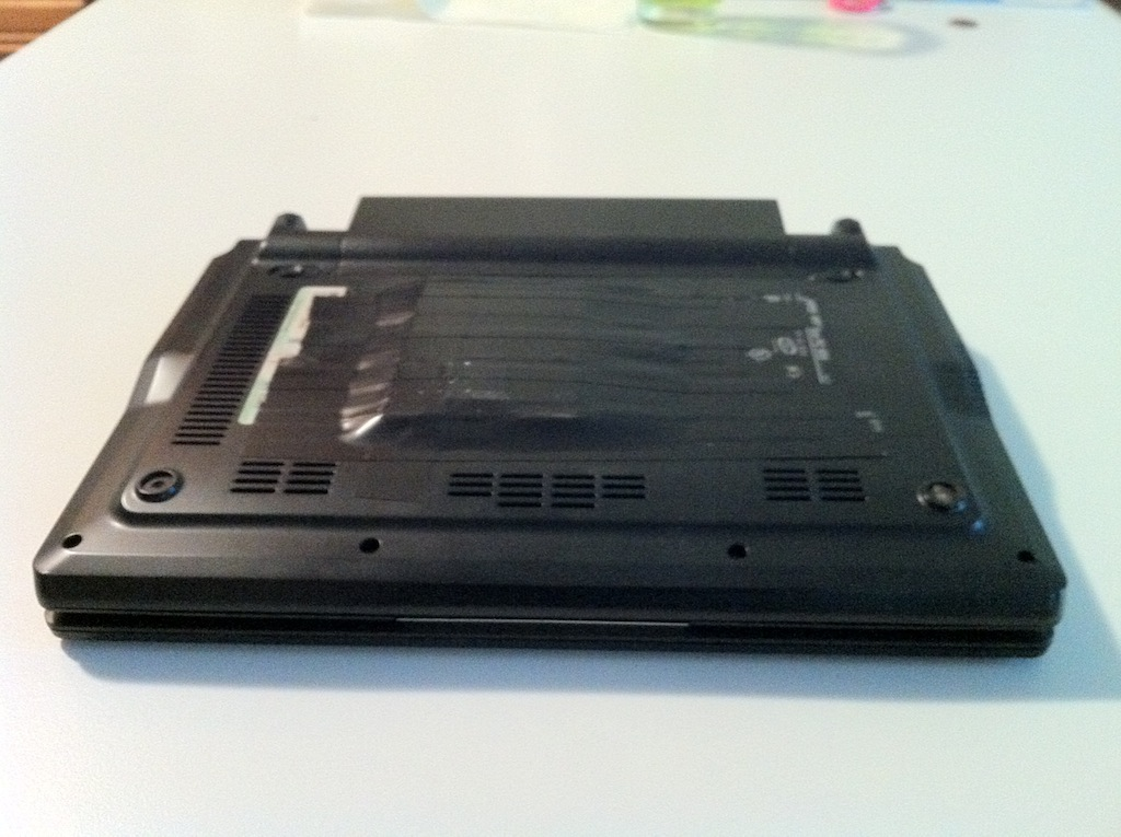 SSD soft cover