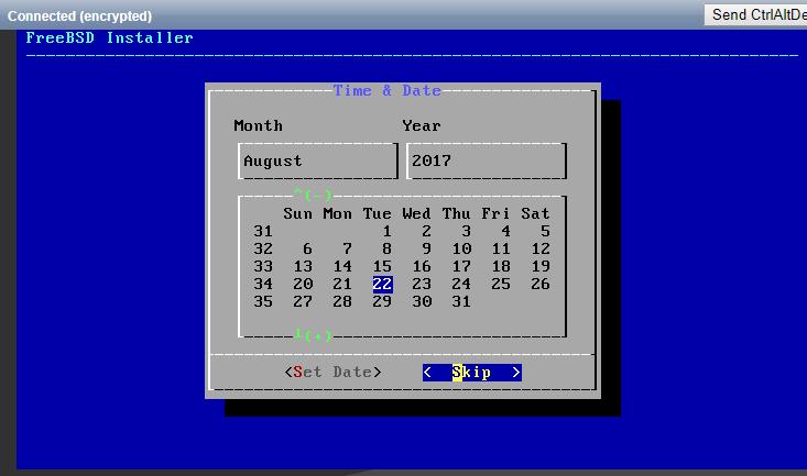 Validate Date